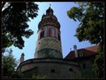 Castle Krumlov
