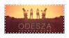 ODESZA Lace Stamp