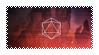 ODESZA Lace Stamp 2 by Leafjelly
