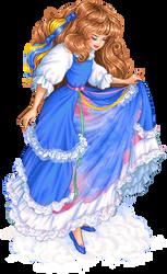 Maiden FairHair