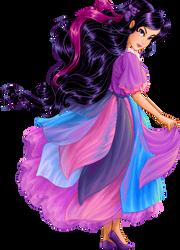 Duchess Ravenwaves by Blumina
