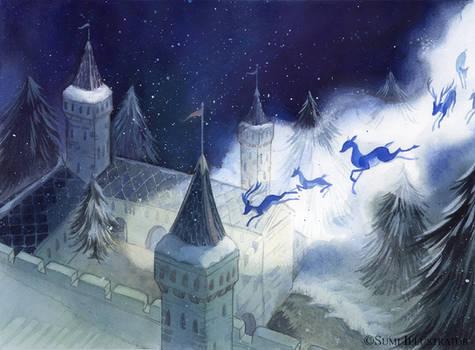 December's Tale