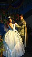 Newest Disney Couple