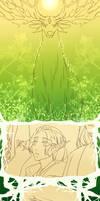 AA - Unwravel by akiaue