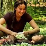 This isn't Funny Katniss! by KestrelStarYT