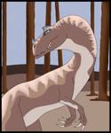 Dinosaur Study