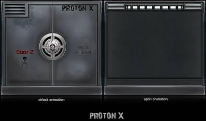 PROTON X 2 scheme