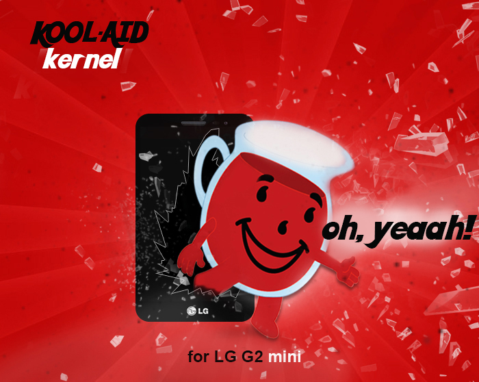 G2mini koolaid by TomRichter