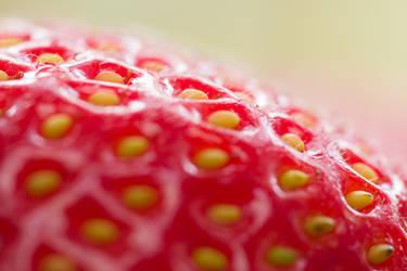 Aliens from Strawberry Planet by SzymonMic