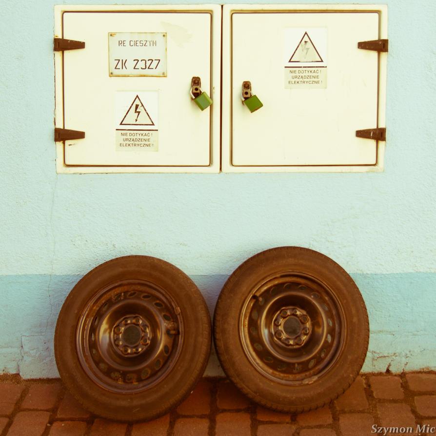 Wheels by SzymonMic