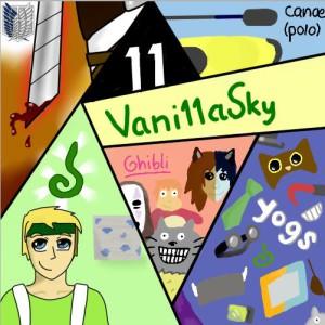 Vani11aSky's Profile Picture