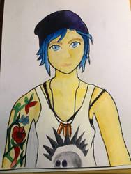 Chloe Price - Life Is Strange by Vani11aSky