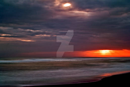 Sunset 0.212