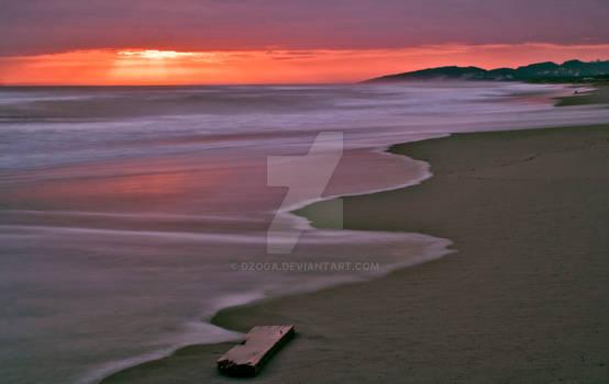 Sunset 0.222
