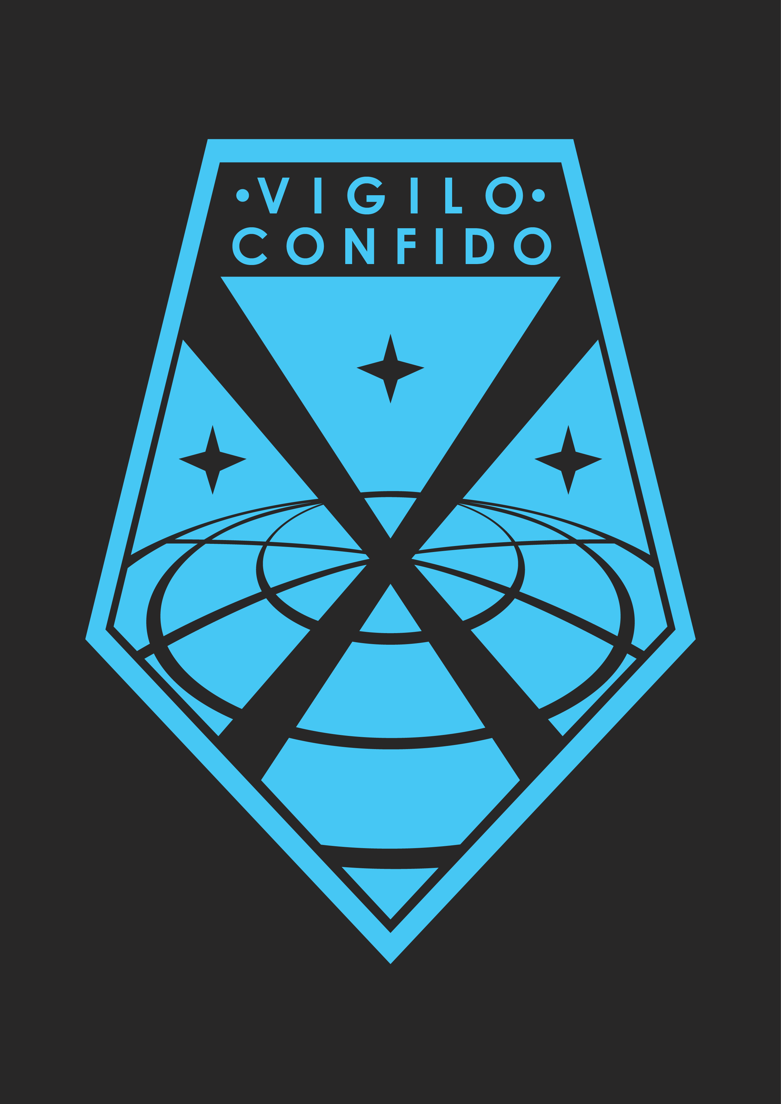Couldn't find a clean, good quality xcom insignia, so I made my ...