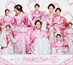 [Renders Pack] SeoHyun - Moon Embraces The Sun