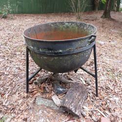 cauldron by Barbaric-D