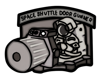 You don\u0027t know how badly I want space shuttle door gunners.  sc 1 st  Colonial Marines - Forums & Modified SIDE-GUNNER(s)... /The Door Gunners/ - Colonial Marines