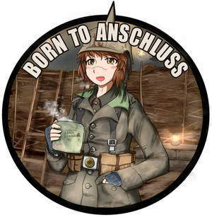 Born to Anchluss