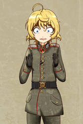 A b-battalion?! by DeSynchronizer