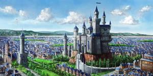 Hepenweiser city