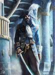 The Blue Captain
