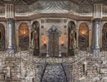 Dungeon enterance