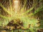 Dungeon of the necromancer