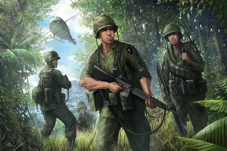 Best Medal Of Honor Airborne 1920x1080 Wallpaper by Mackenzie Uplinger