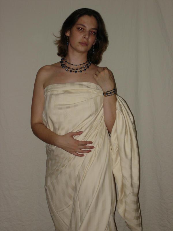 Pharaoh's Daughter 7