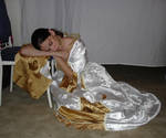 Princess Bride Seated 11