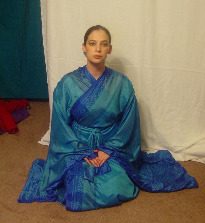 Neriad Kimono 8 by HiddenYume-stock