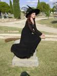 Gothic Witch 5