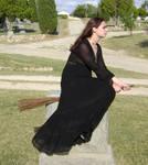 Gothic Witch 10