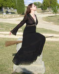 Gothic Witch 11