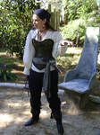 Pirate Lass 1
