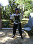 Pirate Lass 9