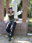Pirate Lass 11
