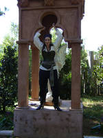 Pirate Lass 14 by HiddenYume-stock