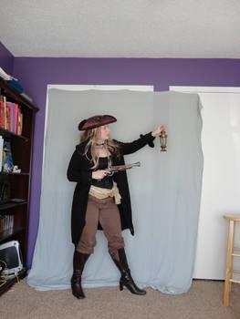Sail Away Pirate Stock 21