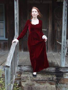 Jane Austen Inspired 26