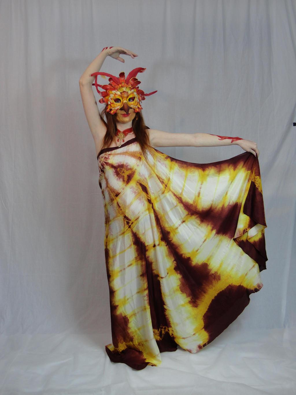 The Elementals - Firebird 14