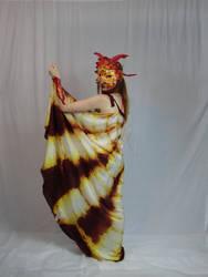 The Elementals - Firebird 16