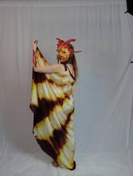 The Elementals - Firebird 17 by HiddenYume-stock