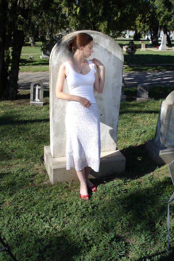 Headstone- 1