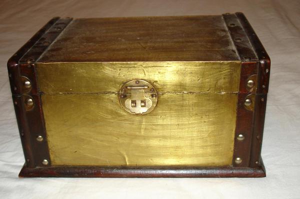 Treasure Box 4 by HiddenYume-stock