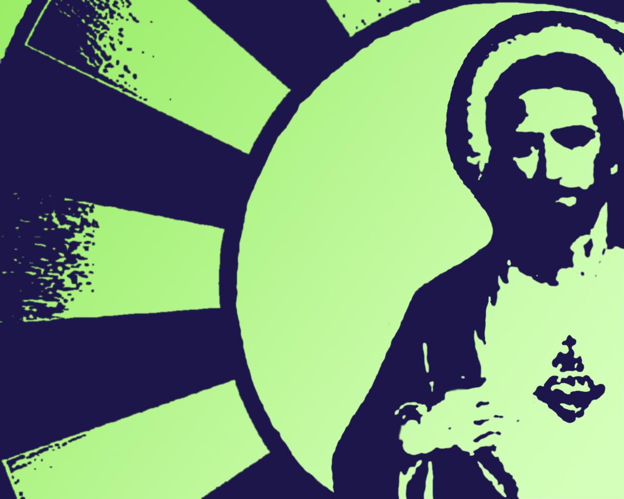 imagenes de jesus (dibujos)