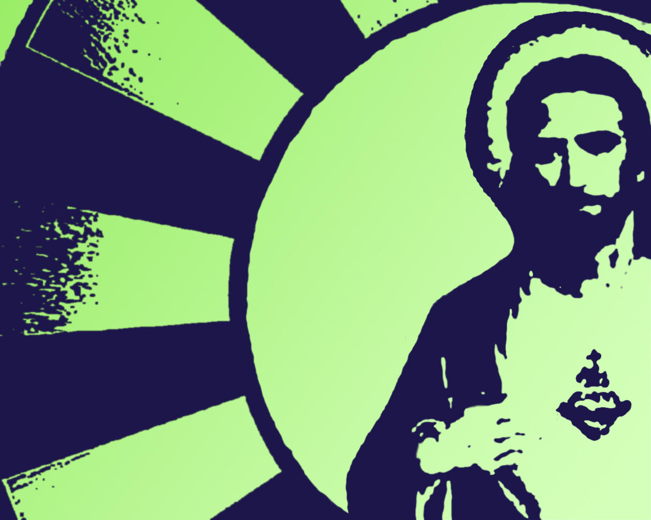 Jesus by fullcollapse307