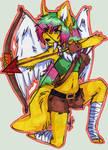 Art Trade: xxar-takaxx