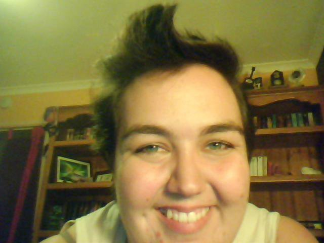 leficia's Profile Picture